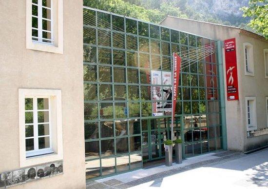 Musée d'Histoire Jean Garcin: 1939–1945