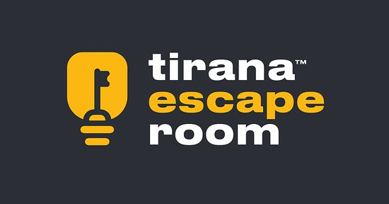‪Tirana Escape Room‬