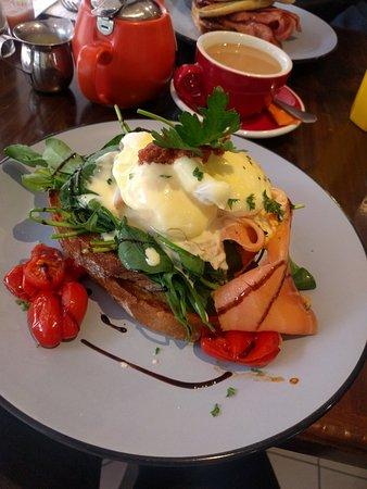 Joondalup, Australia: Yummy fresh food 😋
