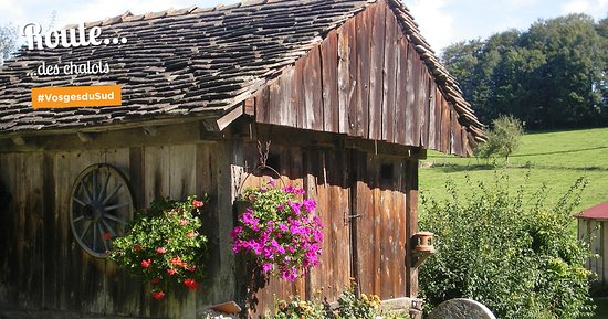 Vogesen, Frankreich: #VosgesDuSud, des émotions en toutes saisons !
