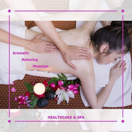 Health Care and Spa ( Srinakarin )