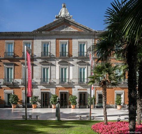 متحف تيسين-بورنيميزا
