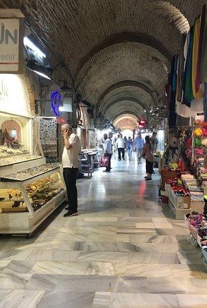 Kizlaragasi Han Bazaar ภาพถ่าย