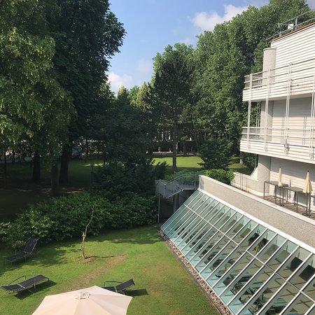 Best Western Premier Parkhotel Bad Mergentheim: photo0.jpg