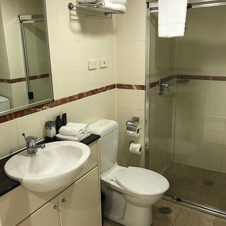 肯特咒语酒店(太平洋国际套房酒店)张图片
