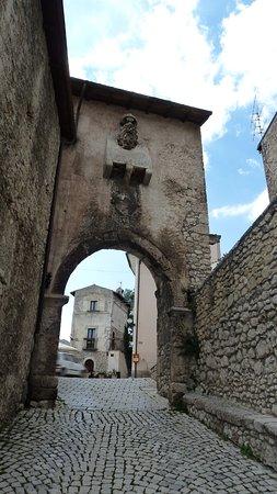Porta Medicea