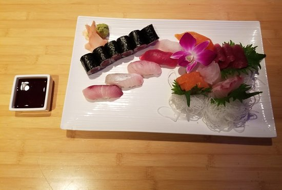 Miso Japanese Restaurant: 20180611_065208_large.jpg
