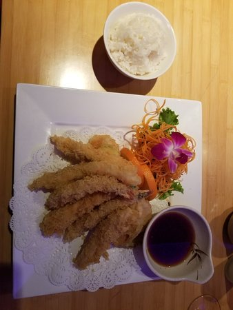Miso Japanese Restaurant: 20180609_194008_large.jpg