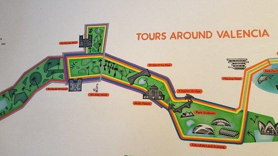 艺术与科学城赛格威之旅照片