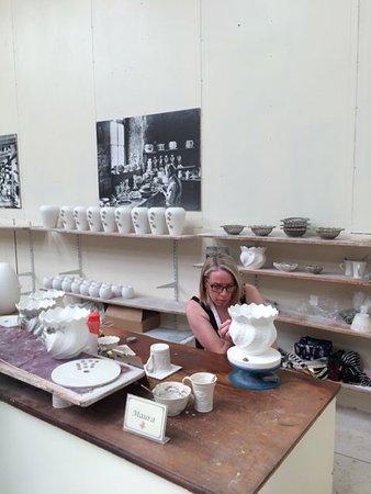 Belleek Pottery & Visitor Centre照片