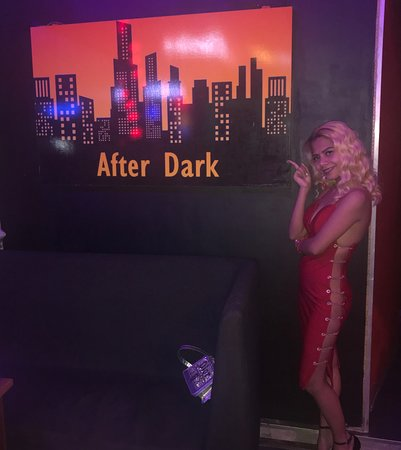 ‪After Dark Bar‬