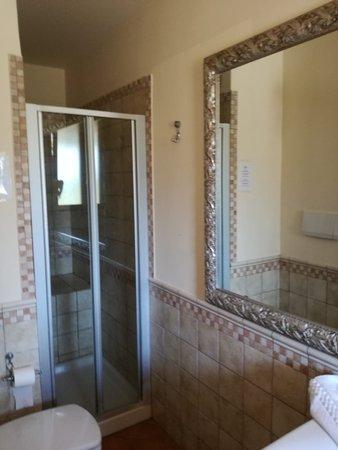 Hotel Garden - Aeolian Charme: il mio bagno