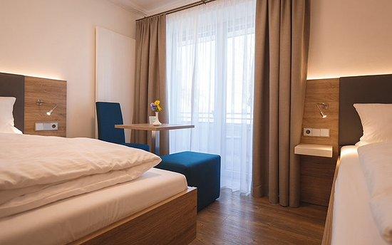 Unteruhldingen, Niemcy: 2 Einzel Bett