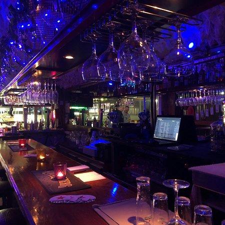 Cafe Bar De Brabander