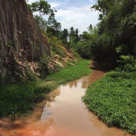 Fairy Stream (Suoi Tien) – fotografija