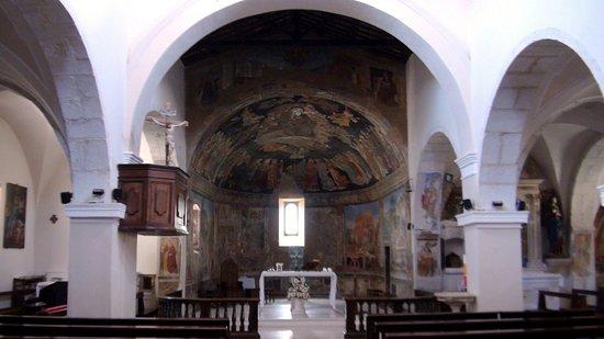 Chiesa di San Panfilo
