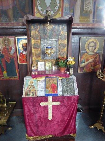 Glozhene Monastery (Sveti Georgi Pobedonosets): Glozhene Monastery