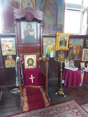 Ribaritsa, Bulgária: Glozhene Monastery