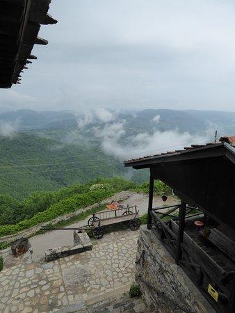 Ribaritsa, Bulgarije: Glozhene Monastery