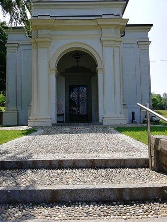 Santuario dei Morti dell'Avello