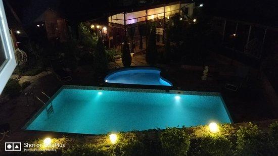 Rumourss Sky Villa & Resort ภาพถ่าย