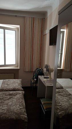 Hotel Hofwirt Salzburg Bild