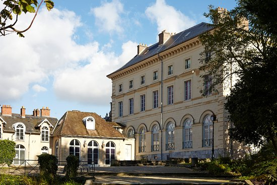 Rambouillet, France: getlstd_property_photo