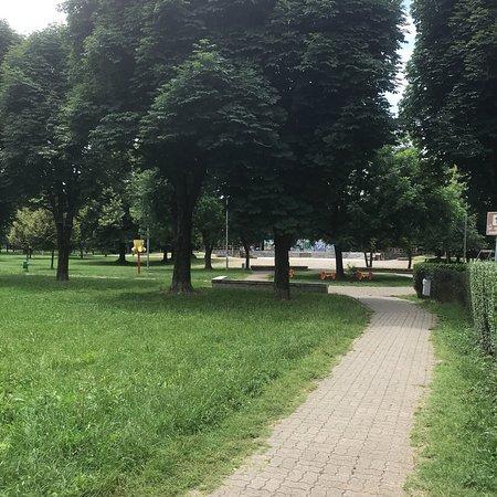 Parco Verdi