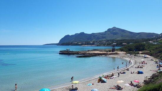 Playa de Sant Joan
