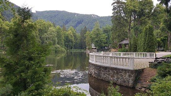 Rajecké Teplice, Slovacchia: Rybarska Basta