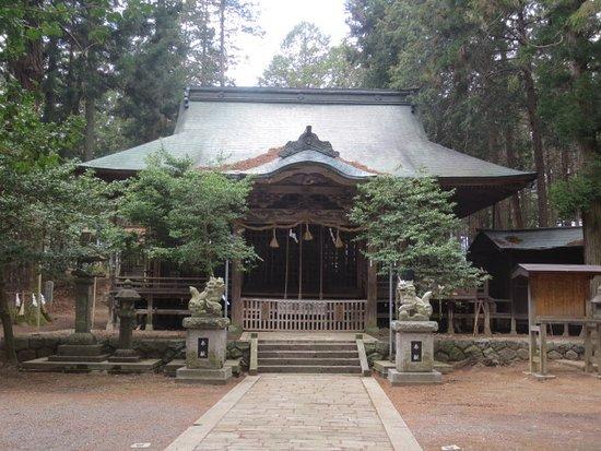 Tonomura Hachimangu
