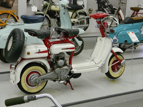 Scooter & Lambretta