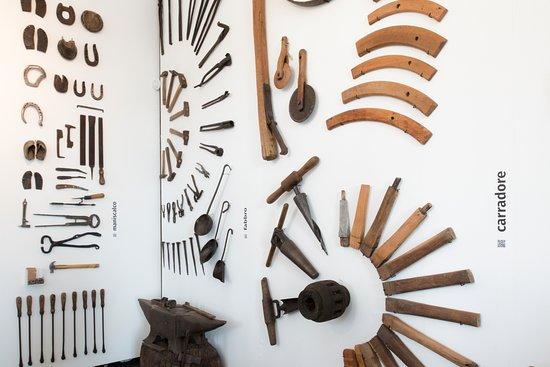 Museo della civilta contadina - Stabio