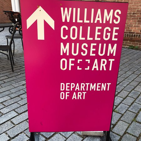 Williams College Museum of Art: photo0.jpg