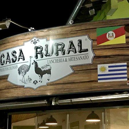 Barra do Ribeiro: Casa Rural