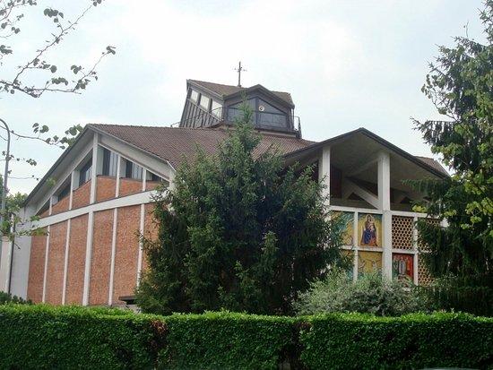Chiesa Parrochiale Santa Maria Liberatrice