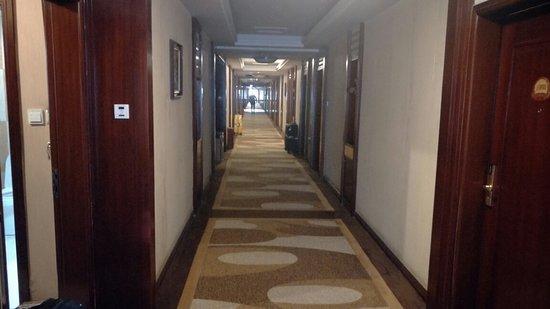 Aksu, China: 億隆大酒店