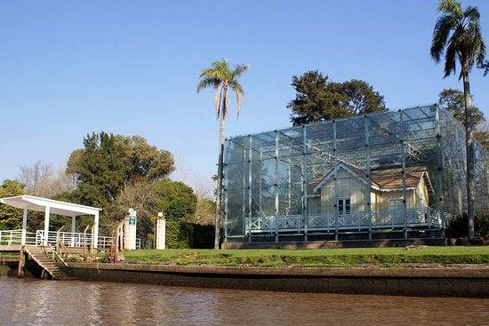 Sarmiento House Museum