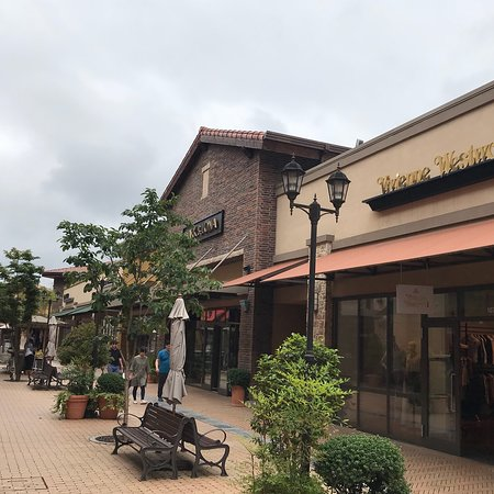 How to go to busan premium outlet