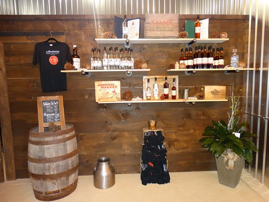 Sussex Craft Distillery
