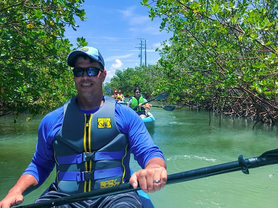 Naples Kayak Adventures