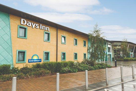 Days Inn by Wyndham Cobham M25