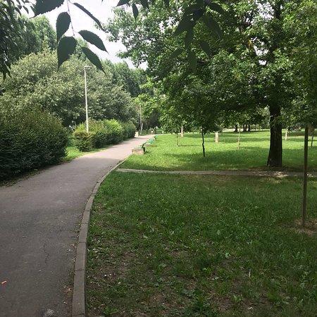 Parco Giorgella