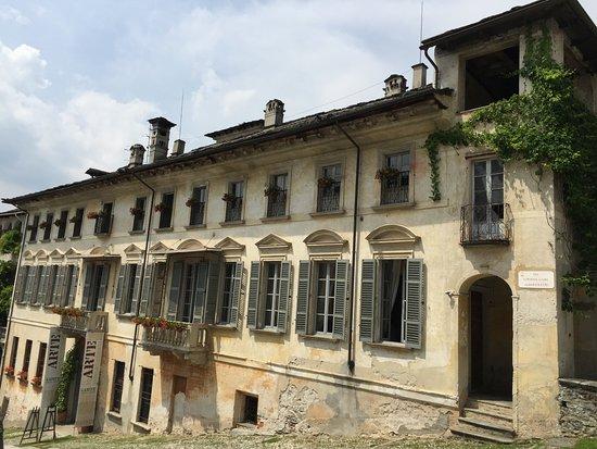Palazzo Penotti Ubertini