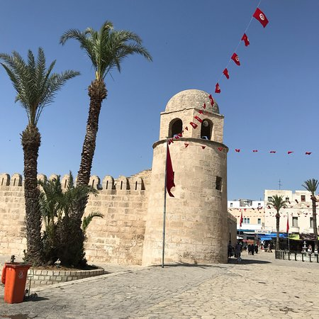 Medina of Sousse: photo1.jpg