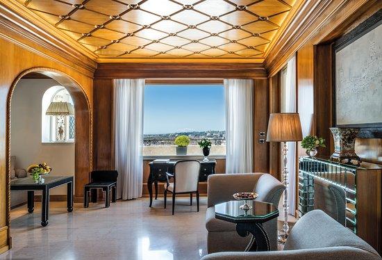 Hotel Hassler, hôtels à Rome