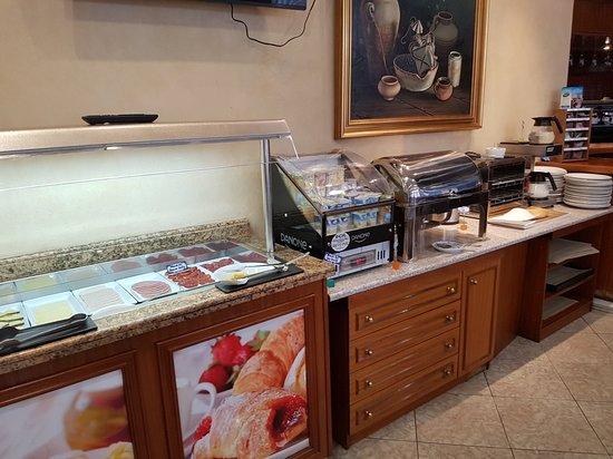 Hotel Dauro Granada: 20180610_085003_large.jpg
