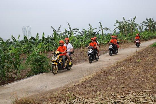 Hanoi Easy Riders