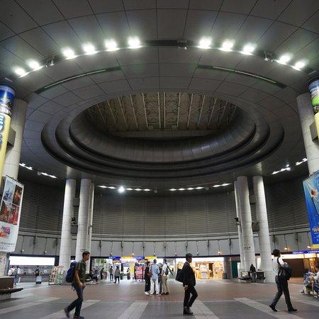 Kokura Station Building: photo1.jpg