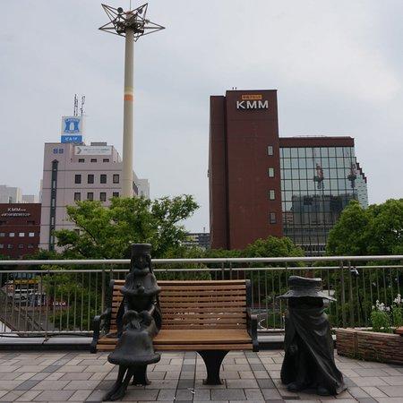 Kokura Station Building: photo5.jpg